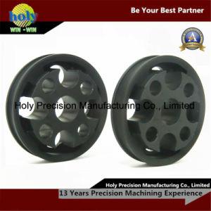 Lathe CNC Machining Service Custom Aluminum Machining Parts pictures & photos