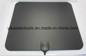 Ultra-Thin HD Digital TV Antenna pictures & photos