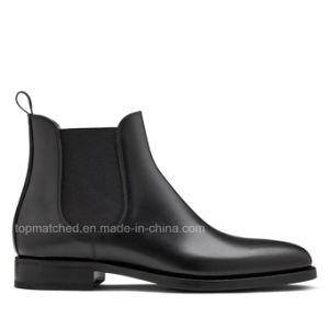 High Quality Leather Shoes Boot, Men Shoe pictures & photos