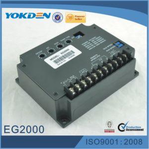 EG2000 Engine Auto Parts Speed Control Unit Speed Controller pictures & photos