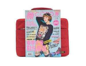 Laptop Computer Notebook Carry Popular Fuction Fashion Dacron Bag pictures & photos
