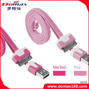 Mobile Phone Accessories Adapter USB Cable for iPhone4 pictures & photos