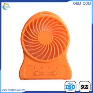 Mini USB Fan Home Appliance Products Plastic Injection Moulding pictures & photos