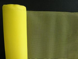Waterproof Material Folding Window Screen Net/Plisse Mosquito Screen pictures & photos