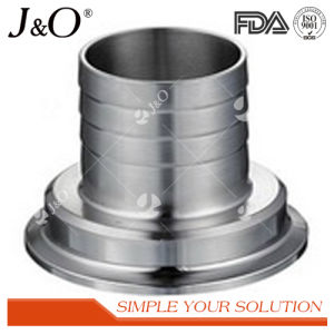 Sanitary Stainless Steel Hose Fitting Tube Pipe Fitting Hose Coupling pictures & photos