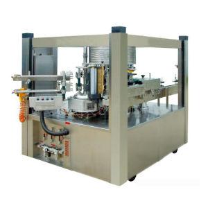High Speed OPP Hot Melt Glue Labeling Machine Af-Rrj