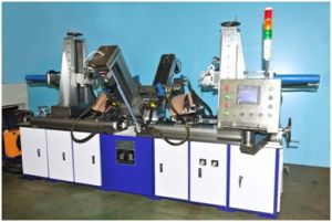 Automatic High-Voltage Coil Spreading Machine Manufacturer pictures & photos