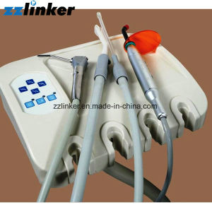 Integral Anle Al-398sanor Standard Dental Unit Chair Similar with Sirona/Sinol pictures & photos