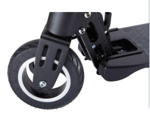 Smartek Foldable Electric Scooter Bicycle Scooter E-Scooter for Factory Direct S-020-4 pictures & photos