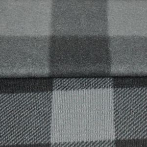 300GSM 100%Polyester Fleece for Fabric pictures & photos