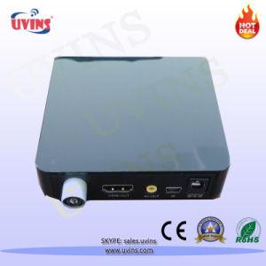 ISDB-T FTA Digital TV Receiver Set Top Box pictures & photos