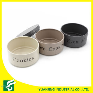 Stacking Stackable Kitchenware Storage Can Food Container pictures & photos