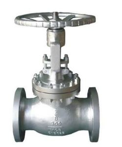 . Manufacturer of China Wcb Stainless Steel Body ANSI Standard Globe Valve pictures & photos