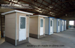 High Quality Portable Movable Toilet pictures & photos