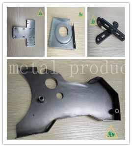 High Quality Bending Parts with Black Coating by China pictures & photos