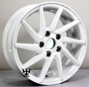 14 Inch Aluminum Car Alloy Rims or Alloy Rim for All Kinds of Car Brand pictures & photos