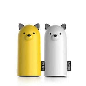 5200mAh Fashion Christmas Gift Samo Power Bank Mobile Phone Battery