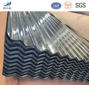 2017 Popular Product Zinc Steel Building Tile