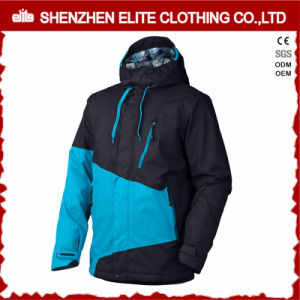 Unique Design Wholesale Outdoor Wear Ski Winter Coat Jacket (ELTSNBJI-50) pictures & photos
