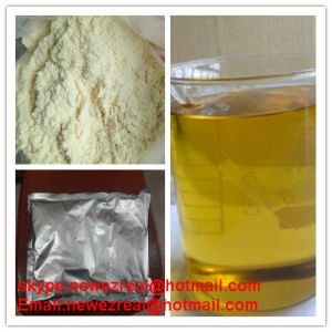 Methyltrienolone 965-93-5 Pharmaceutical Raw Materials Powder pictures & photos