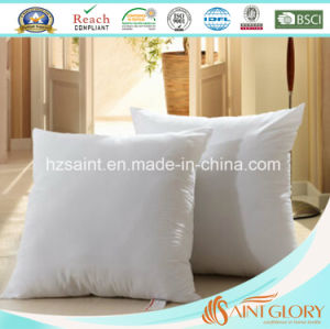 Hot Selling Hotel Duck Down Cushion Insert pictures & photos