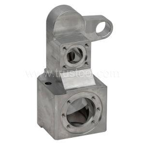 CNC Machining Parts Components High Precision CNC Machining Parts pictures & photos
