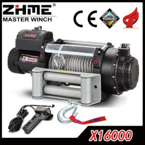 16000lbs Pull Electric Winch for Heavy Duty pictures & photos