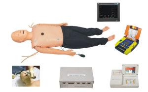 Medical School Training Simulator Care Training Simulator Frist Aid Simulator Training Manikin pictures & photos