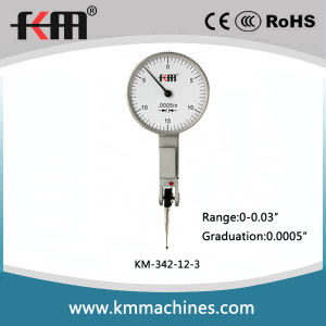 Precision 0~0.03′′ Inch Dial Test Indicator pictures & photos