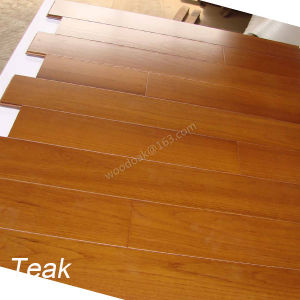 Teak Engineered Wood Flooring Burma Teak Multiply Wood Flooring