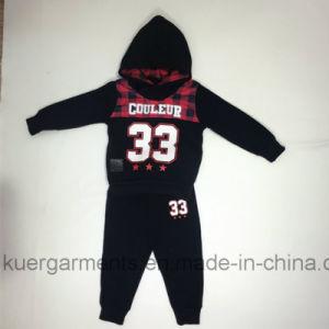 Kids Fashion Sports Suit Boys Clothing pictures & photos