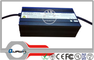 88.2V 18A Battery Charger for 21s 77.7V Li-ion Polymer Battery pictures & photos
