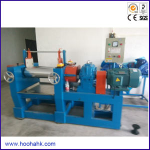 Silicone Wire and Cable Extrusion Machine pictures & photos