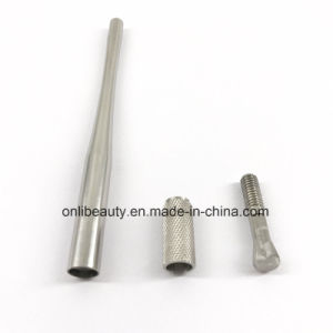 Newest Stainless Steel Manual Microblading Pen- Eccentric Handtool pictures & photos