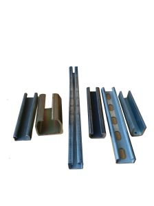 Qualified Manufactory Supplies Various Stainless Steel C Channel Sizes pictures & photos