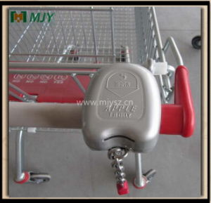 210 Liters Supermarket Shopping Trolley Mjy-210b2 pictures & photos
