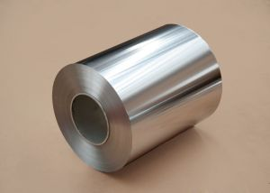 1235 8011 Aluminium Foil Jumbo Roll (for food container) pictures & photos