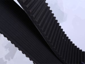 Rubber Timing +Poly V Belt for Machine pictures & photos