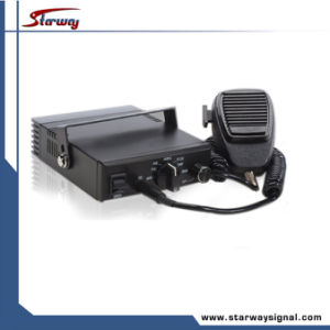 Emergency hand-Control Siren for EMS (CJB119) pictures & photos