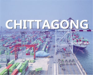 Express From Qingdao, China to Chittagong, Bangladesh pictures & photos