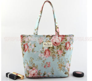 2017 Fashion Leisure Waterproof Printing Patterns Lady Bag