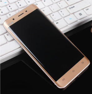 Phone Accessories Delicate Touch Tempered Glass Protective Film with Asahi Glass for Vivo Xplay5 pictures & photos