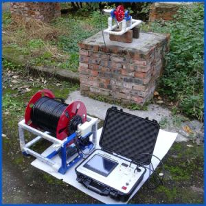 Water Well Camera, Underwater Borehole Inspection Camera, Hole Camera pictures & photos