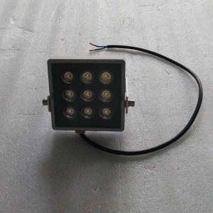 9W IP65 Aluminum Outdoor Spot Light LED Garden Lamp pictures & photos