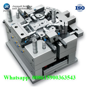 Custom Plastic Injection Mould for Auto Electronic Part