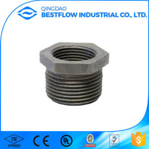 High Quality A105 Carbon Steel Socket Weld Forged Tee pictures & photos
