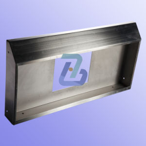 Metal Fabrication Parts Elevate Parts pictures & photos