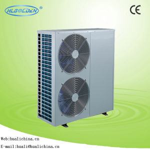 Mini All in One Air Source Heat Pump pictures & photos