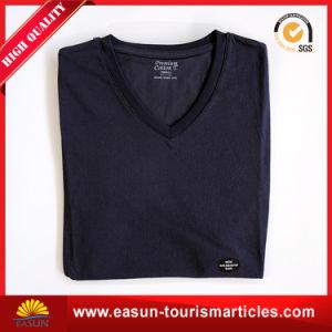 Wholesale Striped Loose Drop Shoulder T Shirt pictures & photos