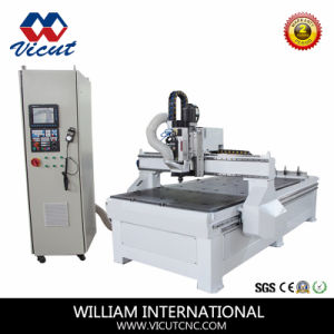CNC Engraver CNC Router Atc CNC Engraving Machine pictures & photos